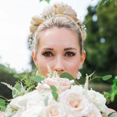 Manhattan Beach Wedding Makeup Artist