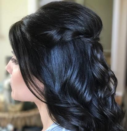 braided wedding hairstyles
