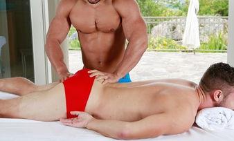 massagem feita por homem porto alegre
