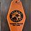 Thumbnail: Magnum PI inspired island hopper's keytag