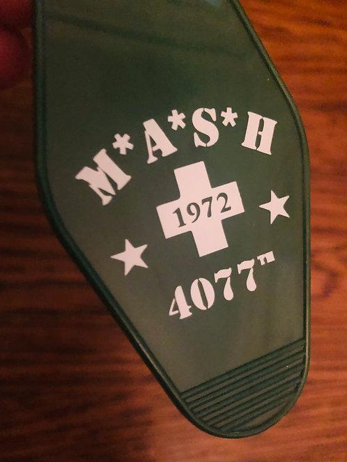 MASH 4077 keytag