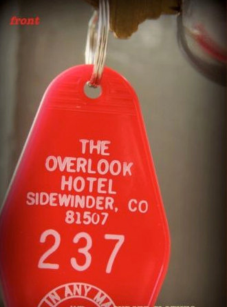 OVERLOOK HOTEL, HOSTEL, AMITY SURF INN
