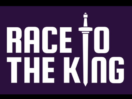 Kelly's Race to the King Adventure...