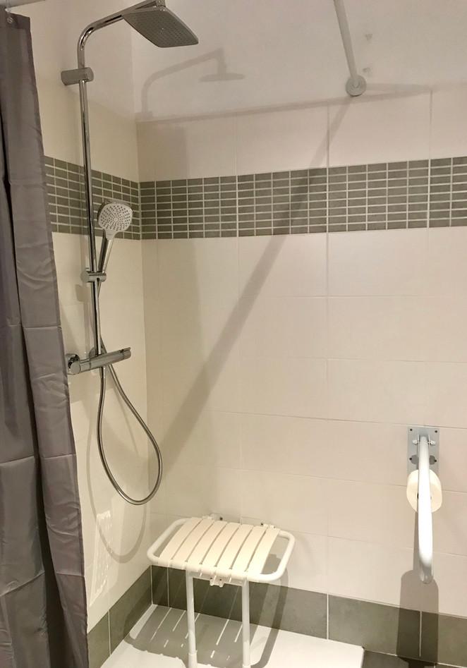 Appartement Premium PMR