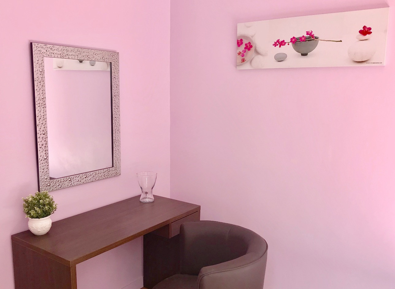 Appartement Classique