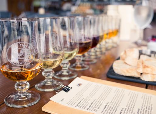 Saanich Peninsula: The Beverage Tour
