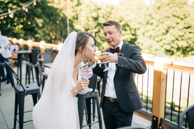 Couple's Cocktails