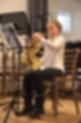 Jens Lohmüller Georgensgmünd Musikschule