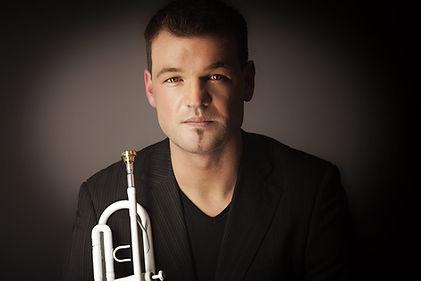 Jens Lohmüller Musikschule Georgensgmünd Trompeter Blasorchester