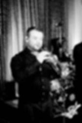Jens Lohmüller Störzelbacher Blasorchester Georgensgmünd