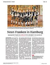 Jens Lohmüller Elbphilharmonie Laeiszhalle Blechglanz Georgensgmünd