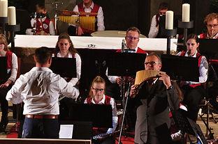 Blasorchester Georgensgmünd Jens Lohmüller