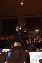 Jens Lohmüller Georgensgmünd Trompeter Dirigent Blasorchester