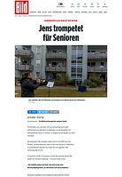 Jens Lohmüller Bildzeitung Bayerisches Fernsehen Trompeter Georgensgmünd