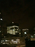 Beautiful view of Chicago from Palmer House room