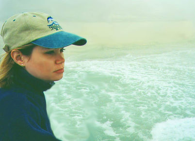 Filmmaker Cassidy McMillan supports environmental protection