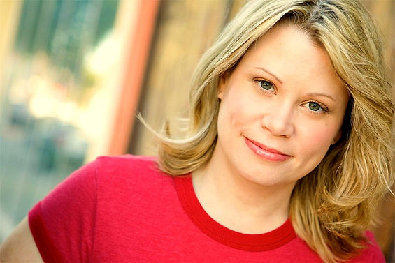 Cassidy McMillan, Actres
