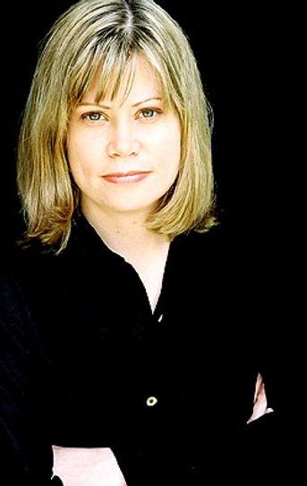 Cassidy McMillan, Award-Winning Dirctor, Producer, Actress, Writer