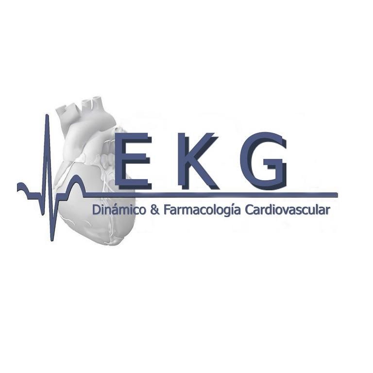 EKG Dinámico & Farmacología Cardiovascular