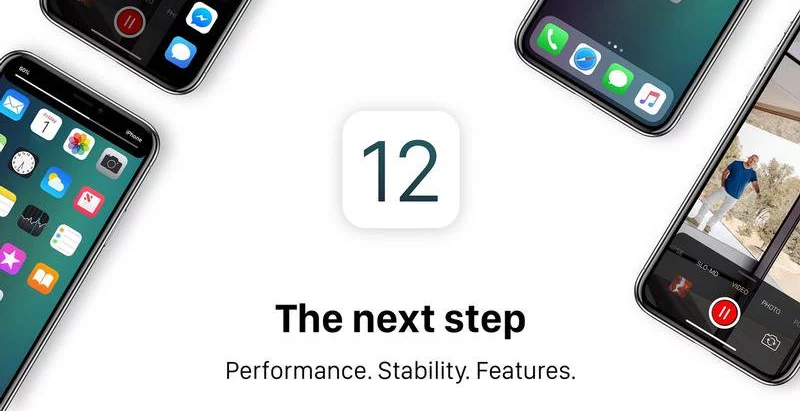 iOS 12 - Beta issues