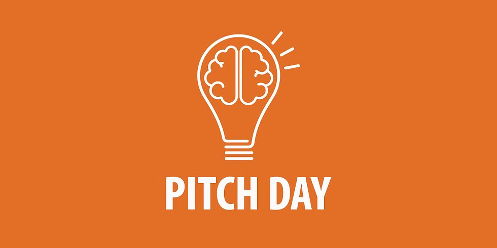 Pitch Day!