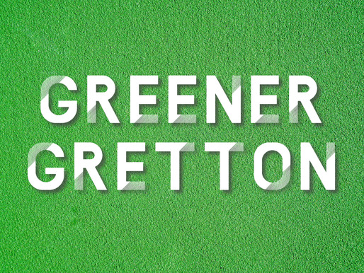 Prefect Leads the Charge for a Greener Gretton