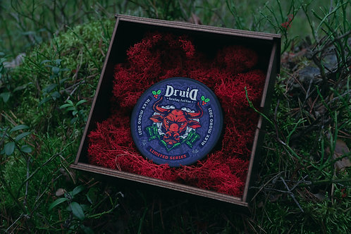 """Масло Druid Alex Moro 2021 """"LIMITED EDITION"""""""