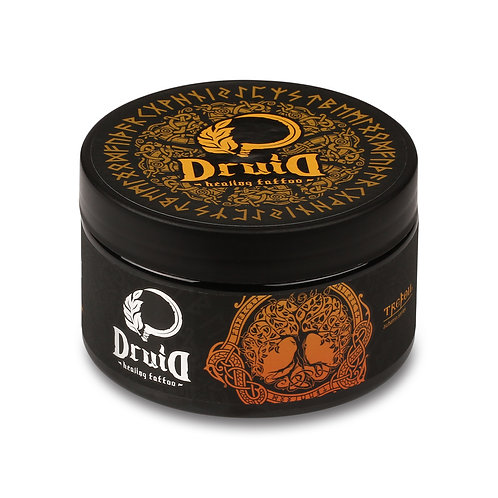 "Tattoo Butter ""Autumn series"" 250 мл"