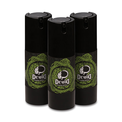 "Tattoo healing balm ""DRUID"" 30мл"