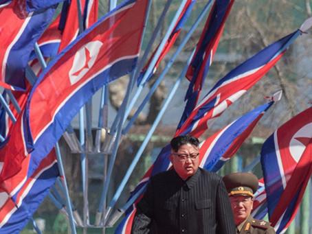 Wanita bakal jadi pemimpin tertinggi Korea Utara?