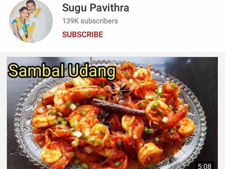 Satukan rakyat Malaysia cara Sugu Pavithra