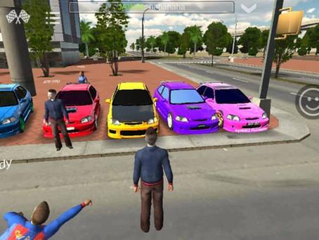Game Car Parking Multiplayer jadi 'port' lepas gian memandu