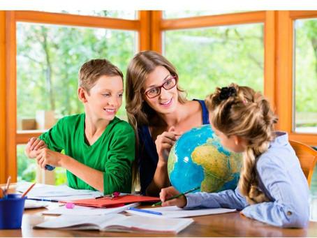 7 tips bantu meningkatkan pembelajaran anak di rumah