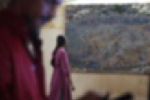 Ahmed mater  Kochi-Muziris Biennale