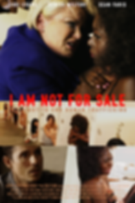 I Am Not For Sale (Poster).png
