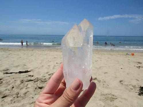 Twin / Soulmate Lemurian Crystal
