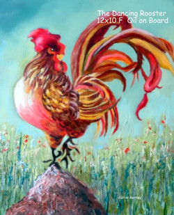 The Dancing Rooster