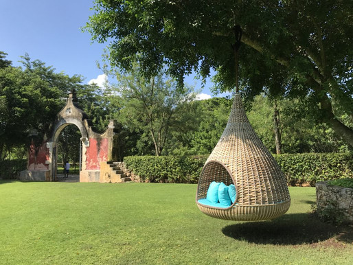 Yucatán Revisited: The Magical Chablé Resort and Spa