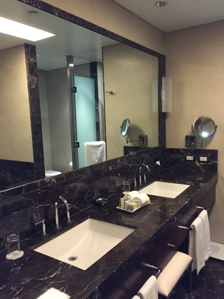 Alvear Art Hotel - Bathroom
