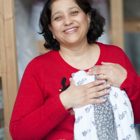 Sunita Trivedi