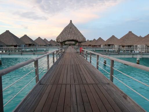 St. Regis Bora Bora versus Four Seasons Bora Bora