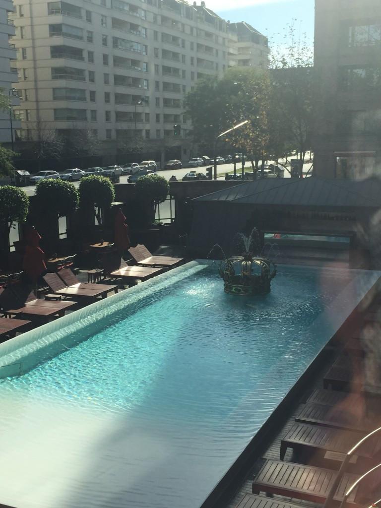Faena Hotel - Pool