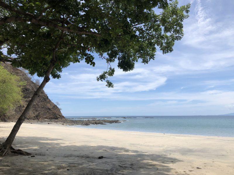 Four Seasons Costa Rica Beach