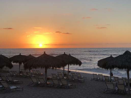 Respite at the Four Seasons Punta Mita