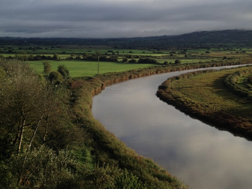 Trip Report: Ireland from Shannon to Dublin