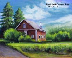 Brookfield Orchard Barn