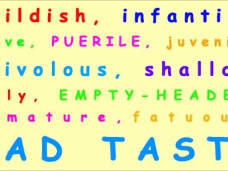 Brand Fonts 101