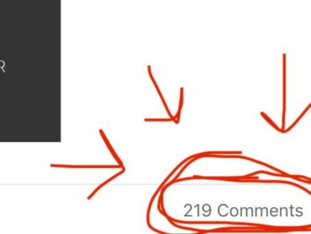 Please stop asking for logo design feedback on social media.