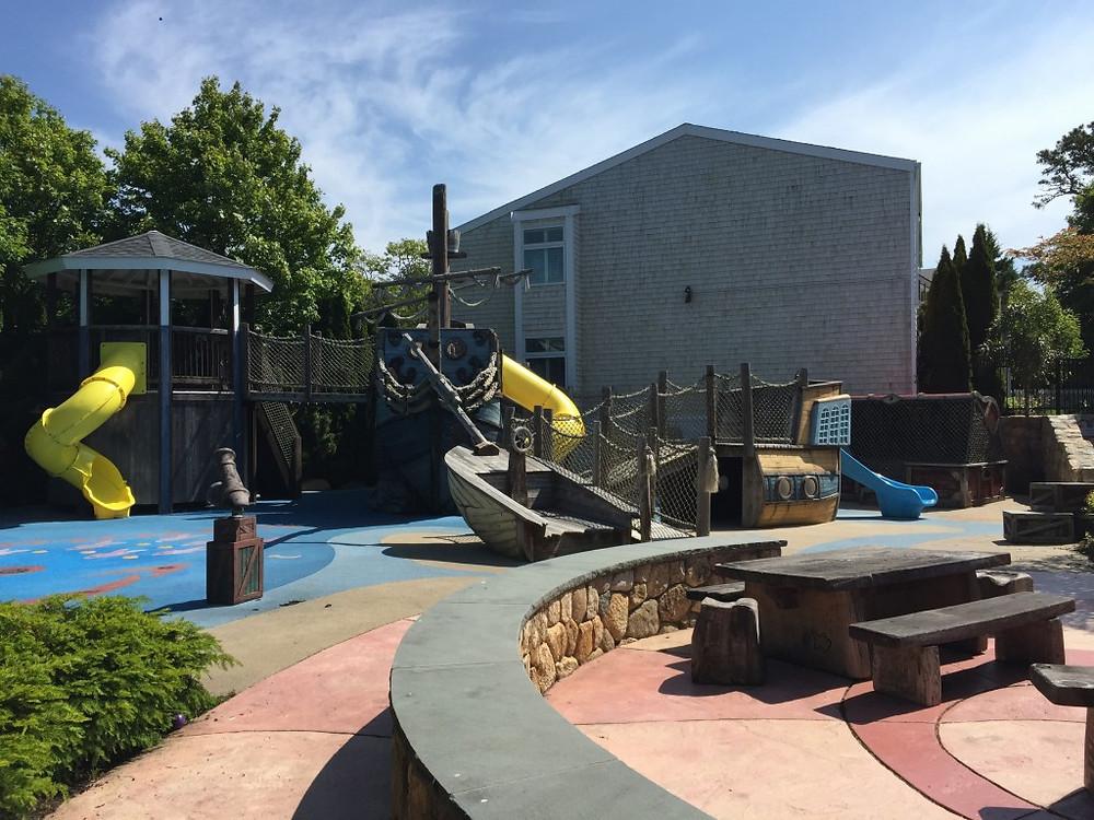 Wequassett Children's Center
