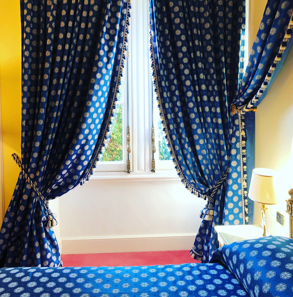 Suite at Villa d'Este